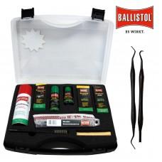 Ballsitol Waffenpflege-Set