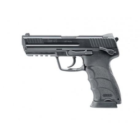 Heckler & Koch HK45 GBB