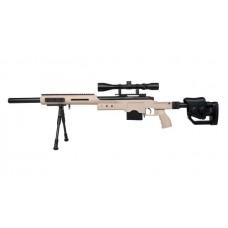 GSG 4410 Sniper TAN Federdruck