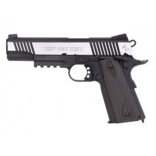 Colt 1911 Railgun Bicolor CO2