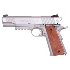 Colt 1911 Railgun Stainless CO2