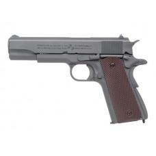 Colt 1911 parkerized CO2