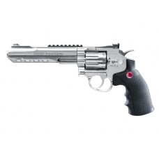 """Ruger SuperHawk 6"""" Stainless"""