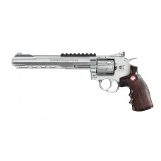 """Ruger SuperHawk 8"""" Stainless"""