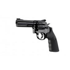 Smith & Wesson 4 Zoll brüniert