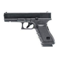 Glock 17 Blow Back