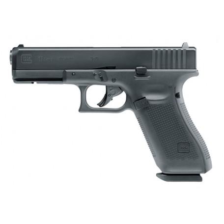 Glock 17 Gen 5 Blow Back