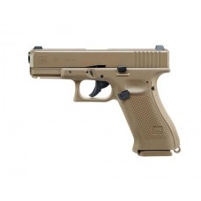Glock 19x Blow Back