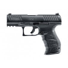 Walther PPQ M2 Kettenmagazin