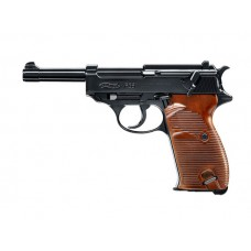 Legends Walther P38 Blow Back
