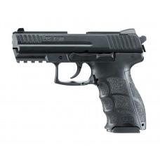 Heckler& Koch P30 black
