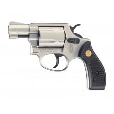 Smith & Wesson Chief Special Nickel