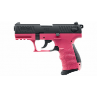 Walther P22Q Wild Berry