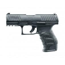 Walther PPQ black