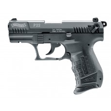 Walther P22  black