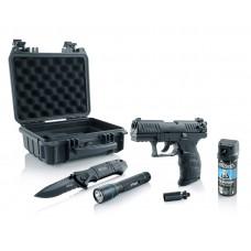 "Walther P22Q black Set ""R2D"""