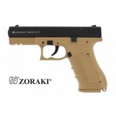 Zoraki 917 9mm PAK black