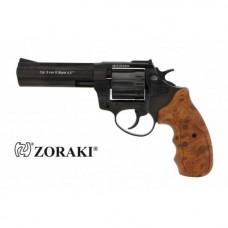 """Zoraki R1 4,5"""" SHINY mit Griffen in Holzoptik"""