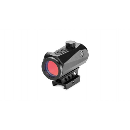 Hawke - 12128 - Endurance Red Dot 1x30 Weaver Mounting