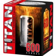 600x Perfecta Titan 9mm PAK
