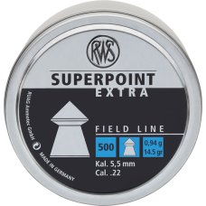 500x RWS SUPERPOINT EXTRA 5,5