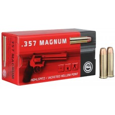 .357Magnum Geco Jacketed Hollow Point