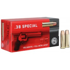 .38 Special Geco Full Metall Jacket