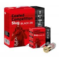 ´12/67,5 Geco Competition Slug Black 26