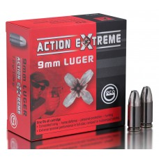 9mm Luger Geco Action eXtreme