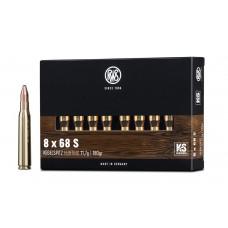 8x68S RWS Kegelspitz 11,7g