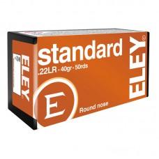 .22lfb ELEY Standard