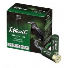 12/70 Rottweil Game Edition Kraehe 2,9mm