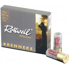12/67,5 Rottweil Brenneke 1,125 oz