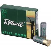 16/67,5 Rottweil Steel Game 3,0mm bleifrei