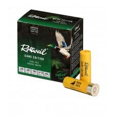 20/70 Rottweil Game Edition Ente 2,4mm bleifrei