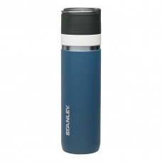 Stanley Go Series Vacuum Bottle 0,7 L blau
