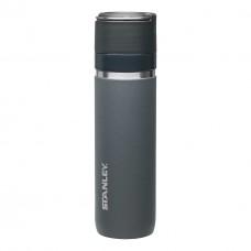 Stanley Go Series Vacuum Bottle 0,7 L grau