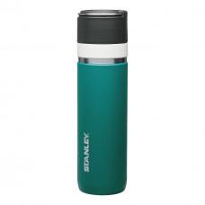 Stanley Go Series Vacuum Bottle 0,7 L grün