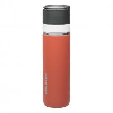 Stanley Go Series Vacuum Bottle 0,7 L rot