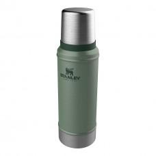 Stanley Classic Vakuum Bottle grün 0,75 L
