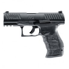 Walther PPQ M2 T4E - black