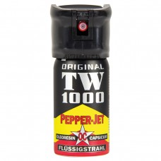 Pfefferspray TW 1000 Flüssigstrahl