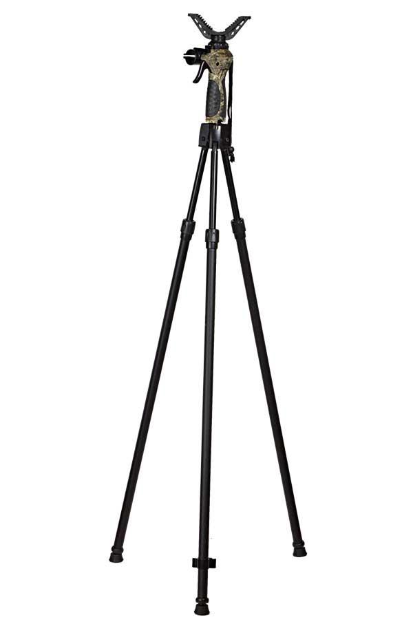 Zielstock Quick-Stick Dreibein Gen. 4