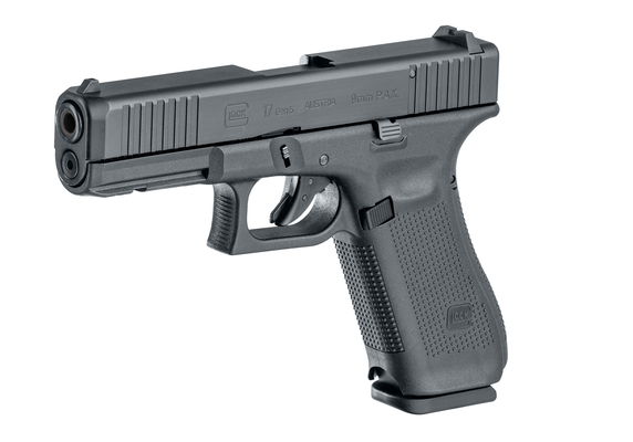 311.02.00 - Glock 17 Gen 5