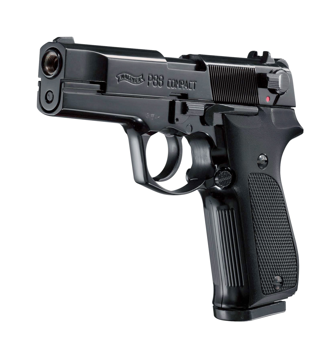 Walther P88 black